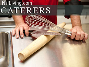 NH Personal Chefs Catering Services