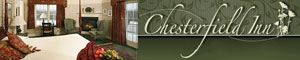 Chesterfield Inn, Monadnock NH lodging